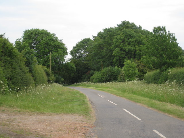 Road to Thorganby