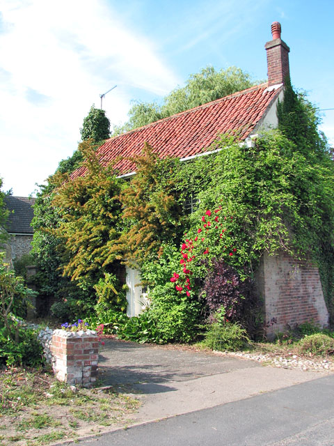 Church Cottage, East Rudham