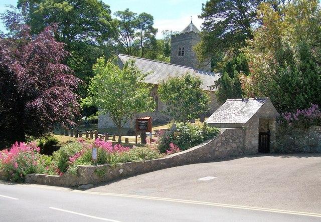 Eglwys Pedrog Sant, Llanbedrog