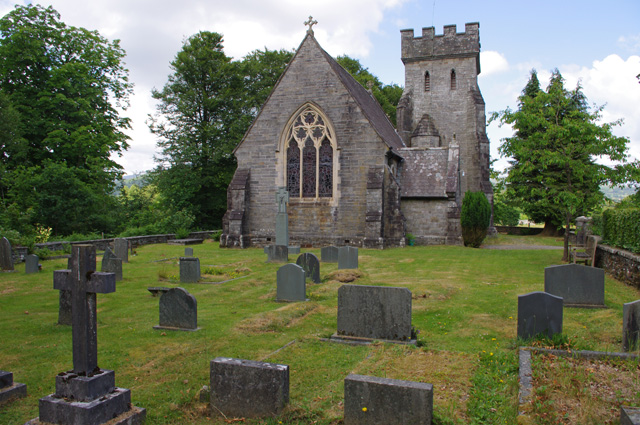 St Margaret's Church, Low Wray