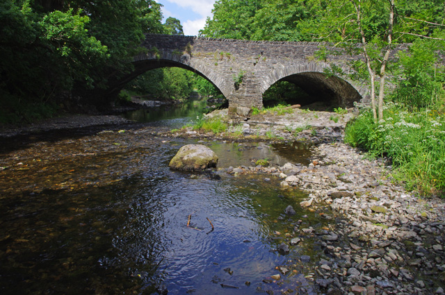 Brathay Bridge