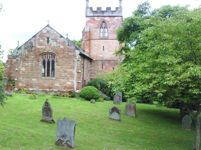 St Michael's Church