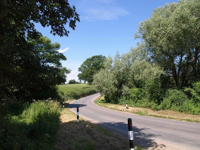 Lane at Kenton Green