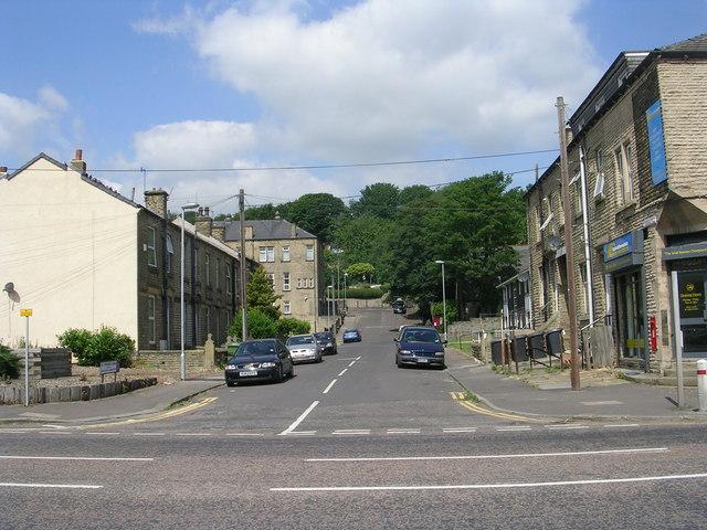 St Stephen's Road - Lockwood Road