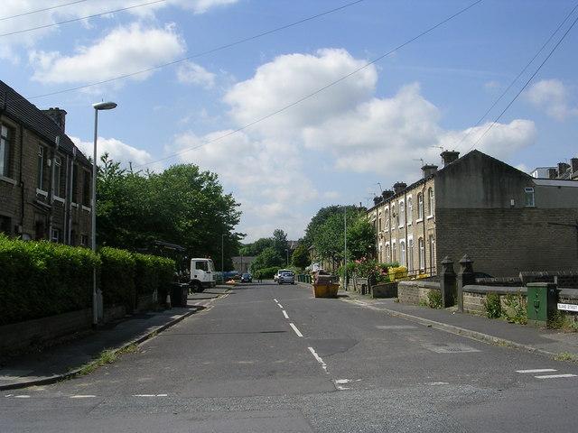 Bland Street - St Stephen's Road