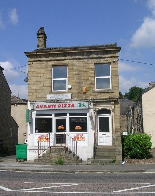 Avanti Pizza - Lockwood Road