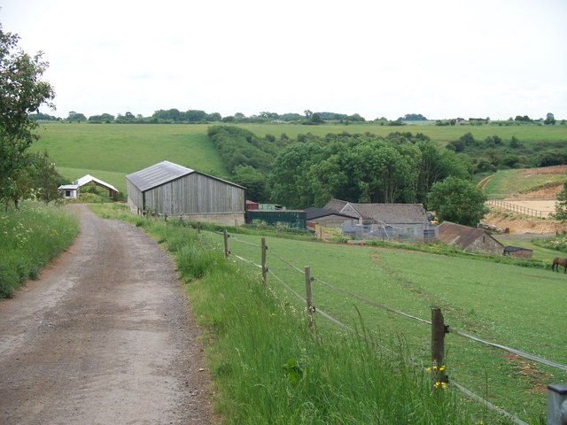 Hill Barn Farm