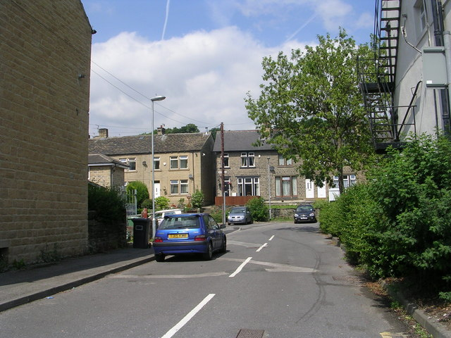 Mount Pleasant - Lockwood Road