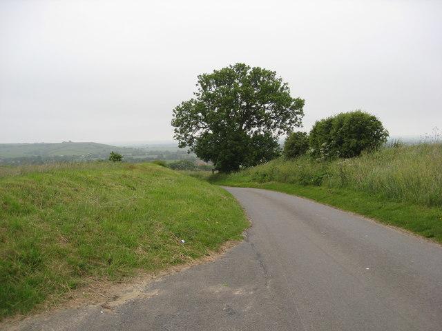 Horncastle Hill