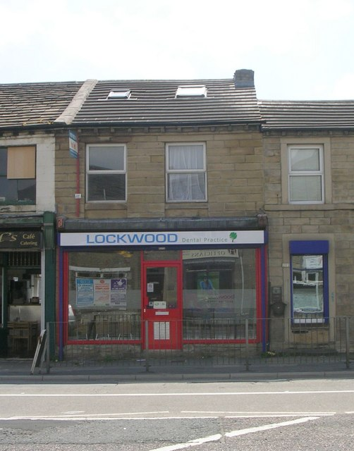 Lockwood Dental Practice - Lockwood Road