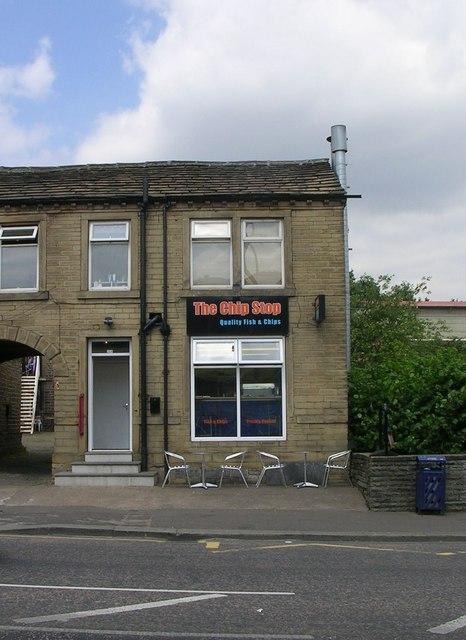 The Chip Shop - Lockwood Road