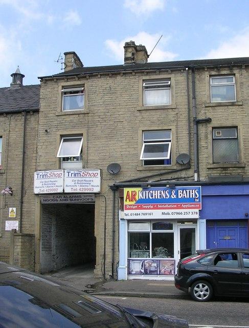 AR Kitchens & Baths - Lockwood Road