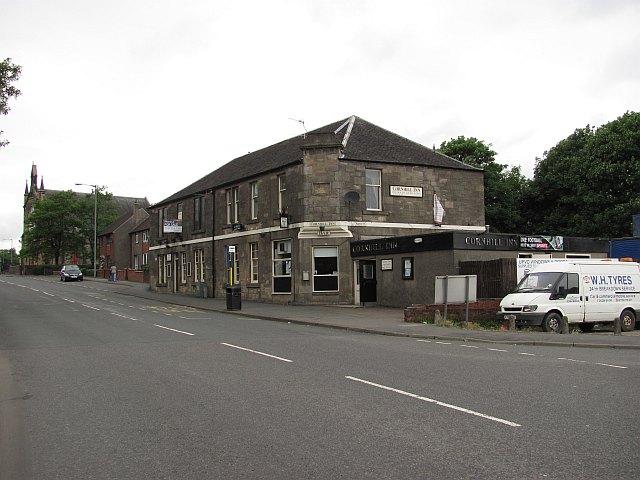 Cornhill Inn