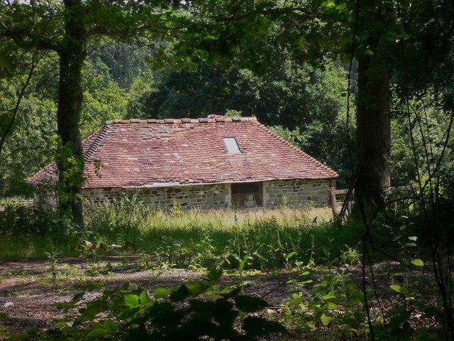 Barn at Piper's Farm
