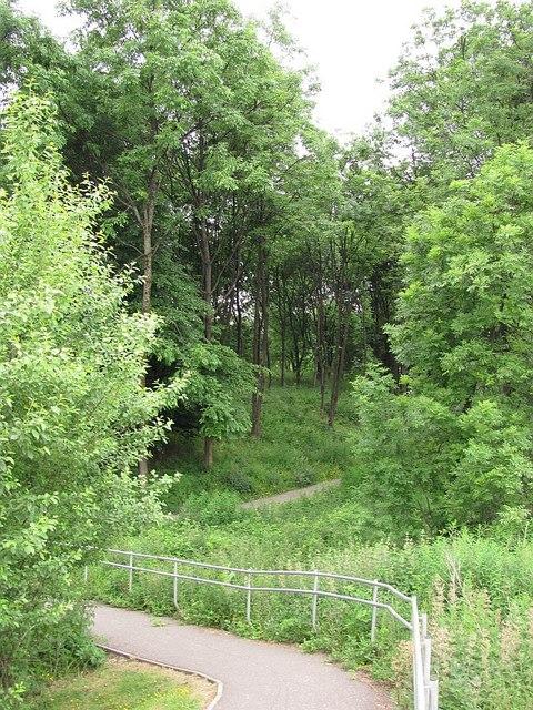 Bonnyfield Nature Park