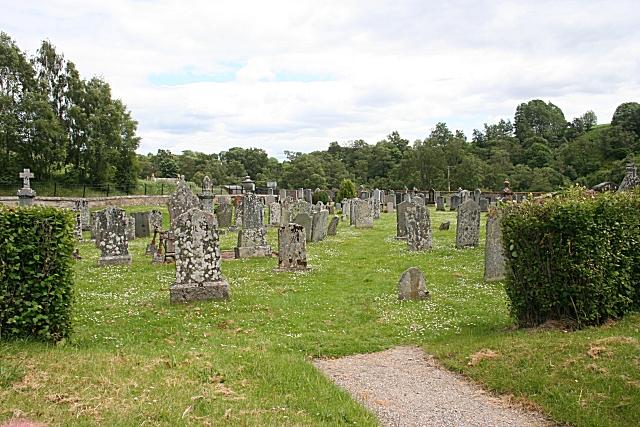 Downan Cemetery