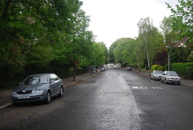 Longton Avenue