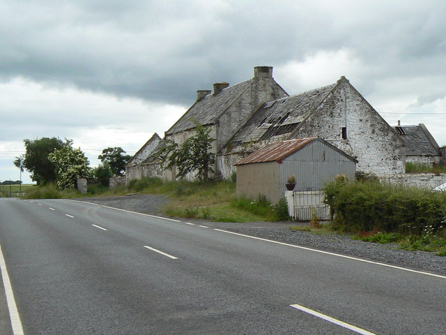 East Lambroughton