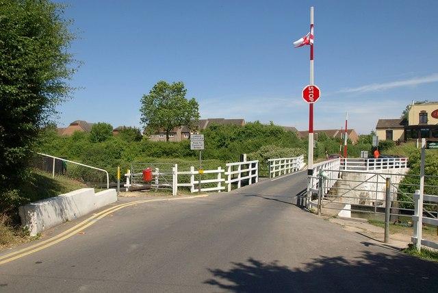 Sellars Bridge