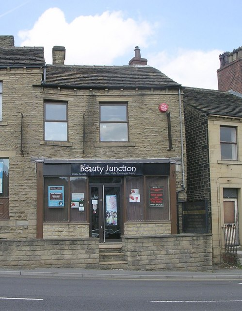 The Beauty Junction - Meltham Road