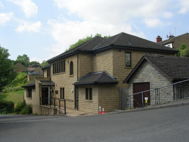 Lockwood Surgery - Meltham Road