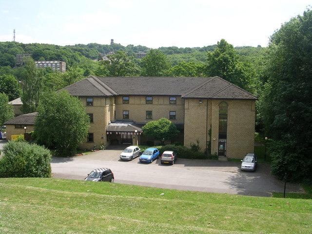 Nursing Home - off Meltham Road