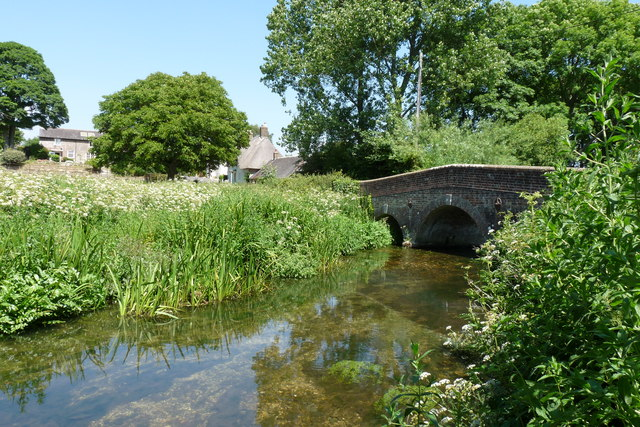 Bockhampton Bridge, Dorset