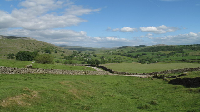 Pastures Near to Sowerthwaite Farm