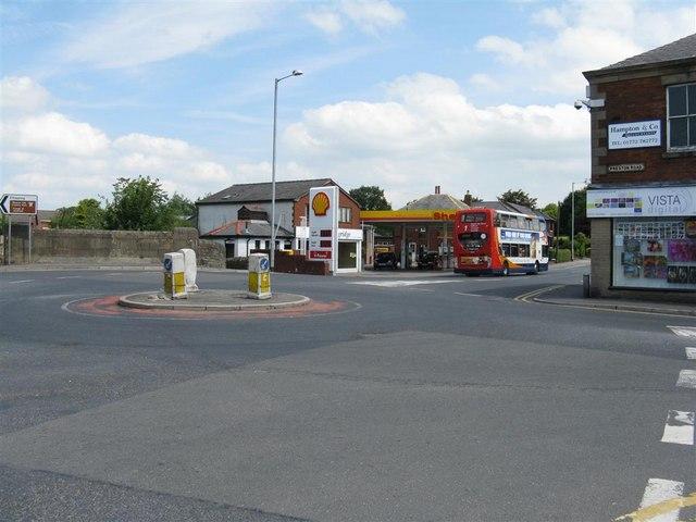 Keston Lane