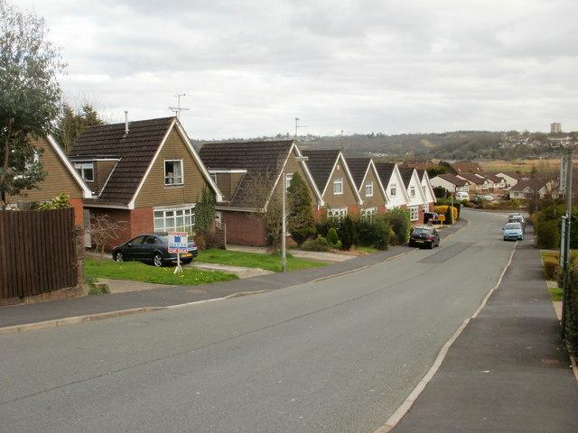 Matching roofs, Roman Reach, Caerleon