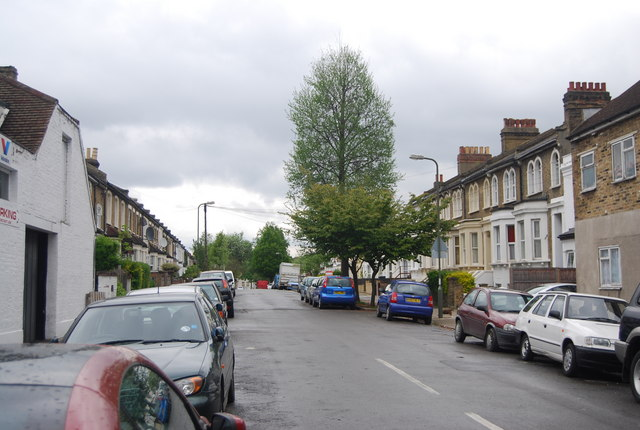 Kingswood Rd, Penge