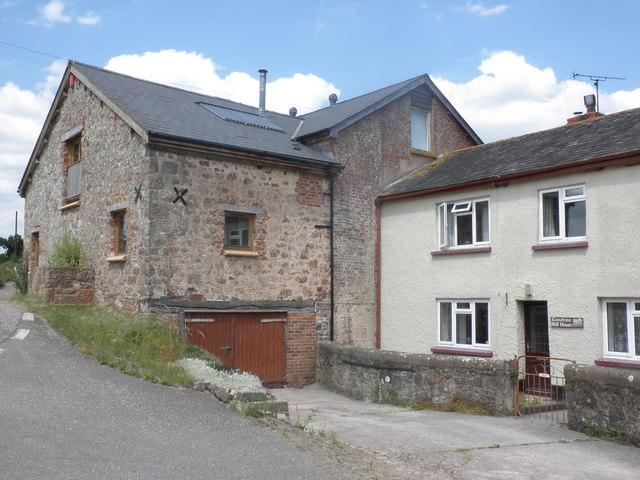 Gunstone Millhouse