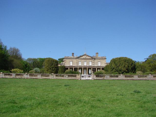 Gunton Hall, Norfolk