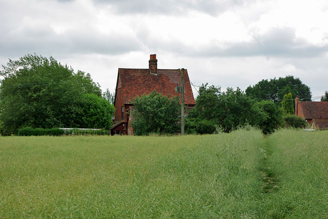 Speedwell Cottages
