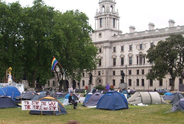 Parliament Square Gardens