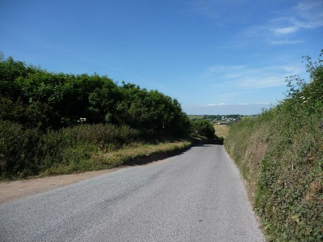 This way to Bigbury