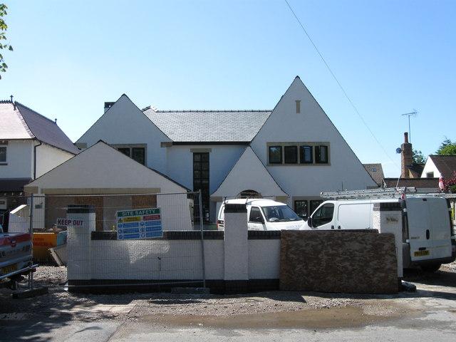 New House Linden Close, Cleveleys
