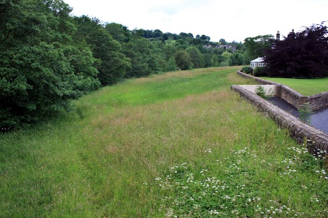 Riverside Meadow, Pateley Bridge