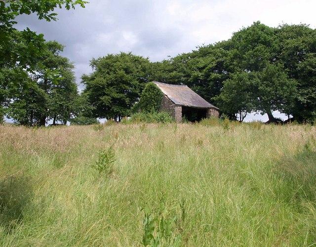 Higher Barn