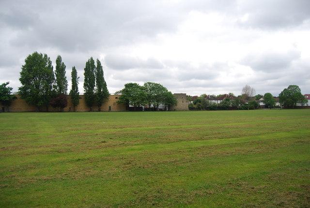 Alexandra Recreation Ground, Penge