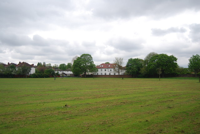 Alexandra Recreation Ground, Penge