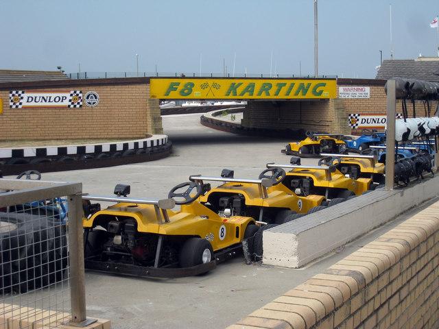 F8 Karting