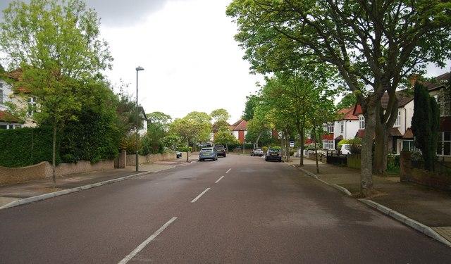 Woodbastwick Rd