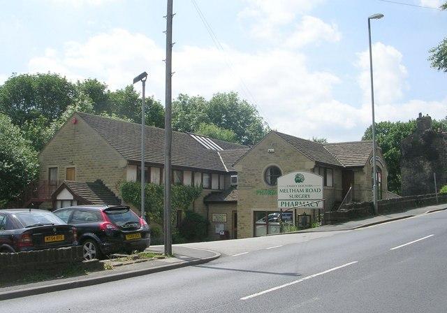 Meltham Road Surgery - Meltham Road