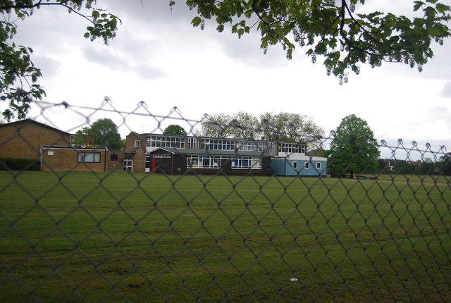 Alexandra Primary School, Cator Rd