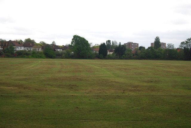 Cator Road Recreation Ground
