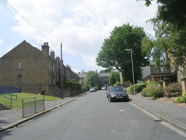 Devonshire Street - Swan Lane