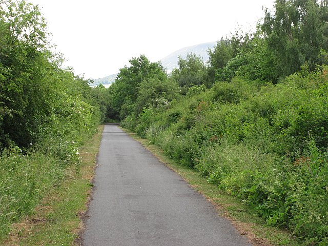 Waverley Line, Tweedbank