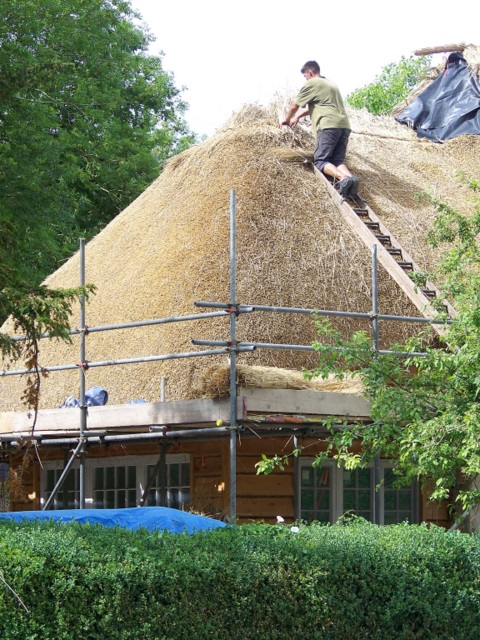 Thatching, Woodminton