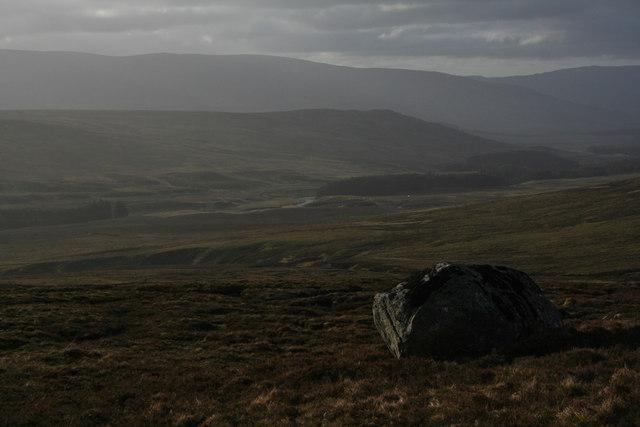 Mid Coire na Longairt